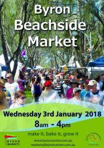 BYRON BEACHSIDE MARKET
