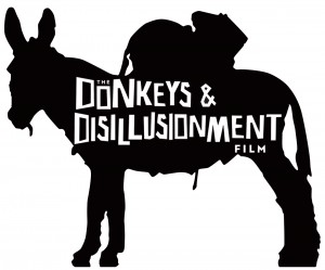 The Donkeys and Disillusionment Film presented by The Good Film Company @ Byron Theatre | Byron Bay | New South Wales | Australia