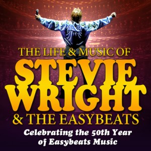 The Life and Music of STEVIE WRIGHT and THE EASYBEATS @ Byron Theatre | Byron Bay | New South Wales | Australia
