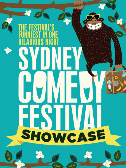 sydney international comedy festival 2014 - photo#3