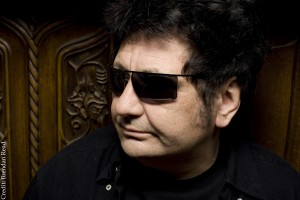 Byron Bay Writer's Festival - Richard Clapton in conversation with David Leser @ Byron Community Centre | Byron Bay | New South Wales | Australia