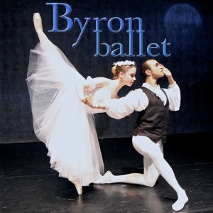 Triple Bill: Les Sylphide, Rite of Spring & Don Quixote (excerpts) Presented by Byron Ballet @ Byron Theatre | Byron Bay | New South Wales | Australia