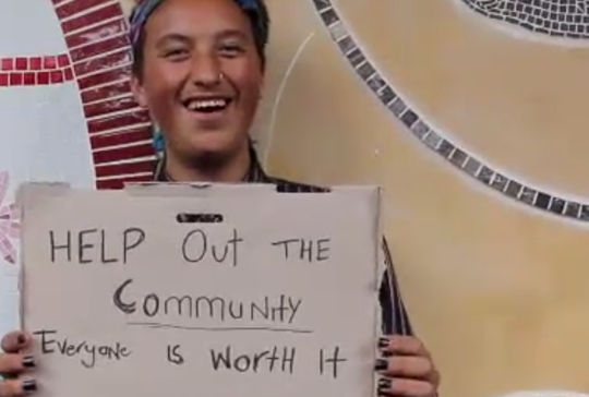 help-out-the-community