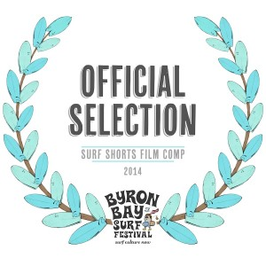 BBSF Surf Short Film Comp Presented by GoPro (Screening of Finalists) @ Byron Theatre | Byron Bay | New South Wales | Australia