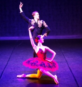 Byron Ballet Gala featuring Paquita, Swan Lake, Ballet Egyptienne and more (excerpts) Presented by Byron Ballet @ Byron Theatre | Byron Bay | New South Wales | Australia