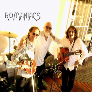 The Romaniacs @ Byron Community Markets | Pittsburgh | Pennsylvania | United States