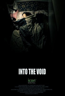 Into The Void Poster