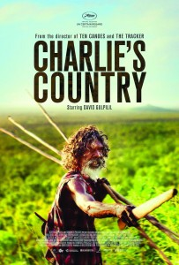 An Evening with Charlie's Country and Rolf de Heer Presented by Northern Rivers Screenworks @ Byron Theatre | Byron Bay | New South Wales | Australia