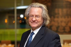 An Evening With A. C. Grayling presented by Byron Writers Festival @ Byron Theatre | Byron Bay | New South Wales | Australia