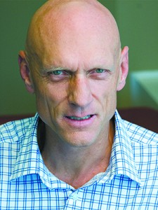 Peter Garrett in Conversation with David Leser Presented by NRWF @ Byron Theatre