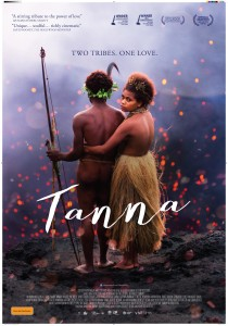 Tanna Poster for printing a4
