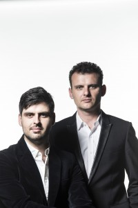Grigoryan Brothers - 'This Time' Presented by RAZ Music @ Byron Theatre