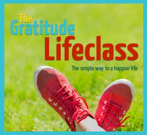 The Gratitude Lifeclass presented by Toni Powell @ Byron Community Centre (UPSTAIRS)   Byron Bay   New South Wales   Australia