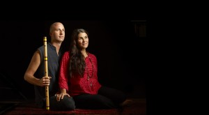 "Sacred Earth - New Album Launch ""Presence"" presented by Sacred Earth Music @ Byron Theatre"