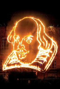 SHAKESPEARE LIVE! Screening from the RSC at Stratford-upon-Avon presented by Byron Theatre @ Byron Theatre