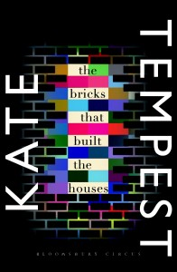 Kate Tempest In Conversation With Anneli Knight presented by Byron Writers Festival @ Byron Theatre