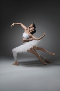 Archè presented by Melbourne Ballet Company @ Byron Theatre