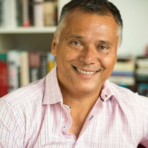 Stan Grant in Conversation with David Leser Presented by Byron Writers Festival @ Byron Theatre
