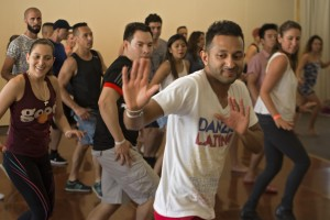 12th Annual Byron Latin Fiesta - Dance Workshops @ Byron Community Centre