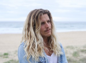 Ziggy Alberts - Start Over Summer Tour Presented by Select Music @ Byron Theatre