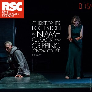Macbeth - RSC Live: Christopher Eccleston & Niamh Cusack