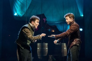 Rosencrantz and Guildenstern are Dead by Tom Stoppard – National Theatre Live ENCORE Screening presented by Byron Theatre @ Byron Theatre