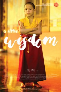 BBFF2018 at Byron Theatre - A Little Wisdom