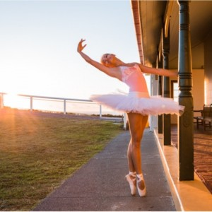 Byron Ballet Open Day Concert Presented by Byron Ballet @ Byron Theatre