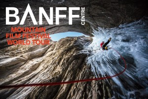 Larry Shiu, Cascade Mountain, Banff National Park - Bnff Mountain Film Festival 2018 at Byron Theatre