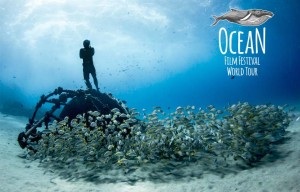 Ocean Film Festival 2018 at Byron Theatre