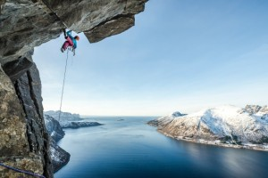 Banff Mountain Film Festival 2017 presented by World Expeditions @ Byron Theatre