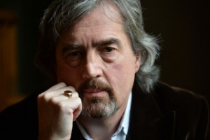 BWF - Sebastian Barry