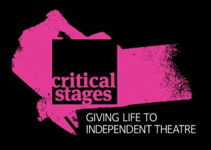 critical stages logo2