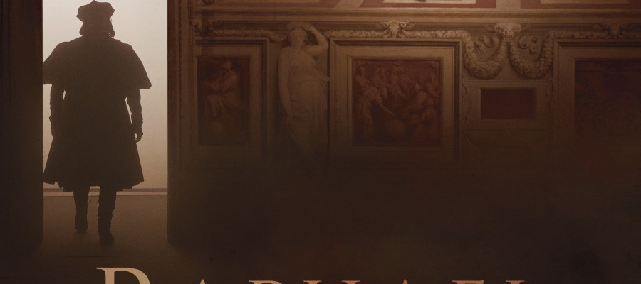 Raphael: Lord of The Arts Exhibition On Screen movie poster
