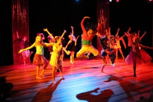Summer Holiday Workshop Show presented by Bright Lights Performance School @ Byron Theatre
