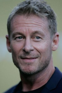 Richard Roxburgh presented by Byron Writers Festival