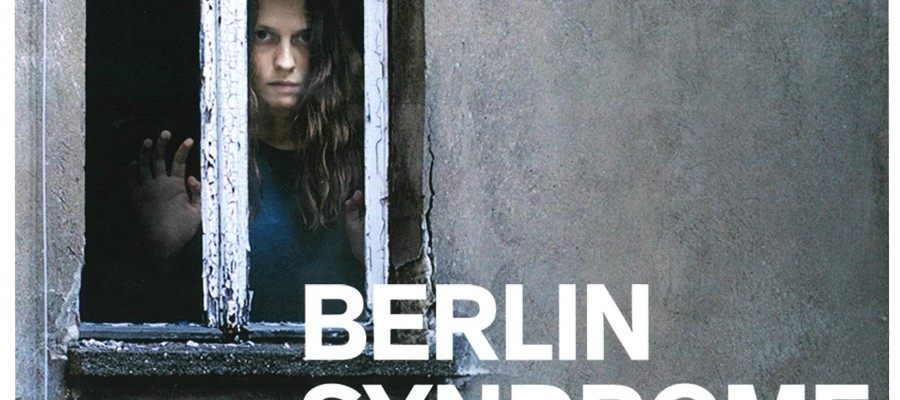 Berlin Syndrome Movie Screening at Byron Theatre presented  by Screenworks @byrontheatre #berlinsyndrome #byronbay #movies