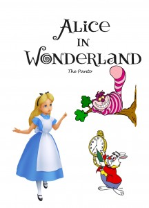 Microsoft Word - Alice Poster