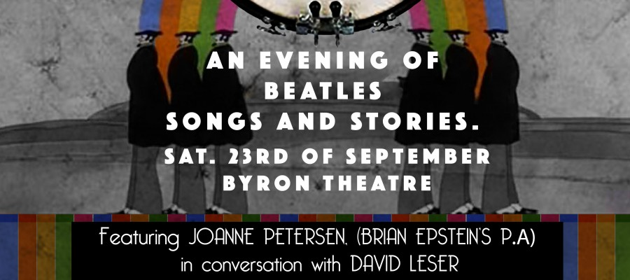 An Evening of Beatles Songs and Stories