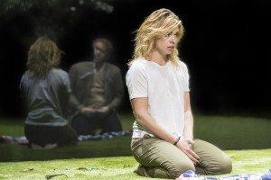 Yerma – National Theatre Live Screening presented by Byron Theatre @ Byron Theatre