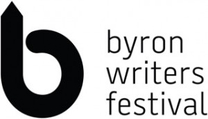 Byron Writers Festival logo