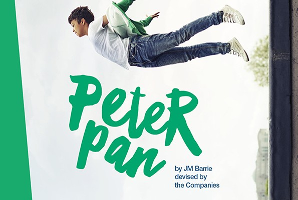Peter Pan NT Live Screening at Byron Theatre