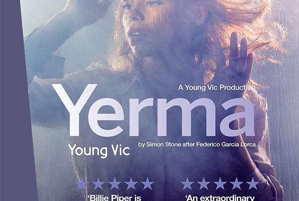 Yerma - NT Live at Byron Theatre