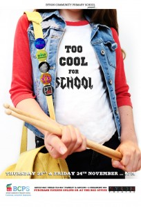 Too Cool For School performed by BCPS at Byron Theatre