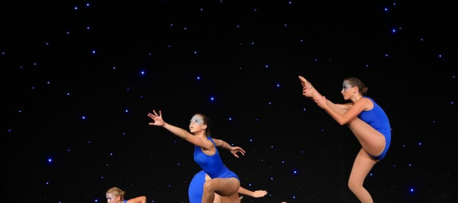 Dance Dynamics 18th Annual Concert at Byron Theatre