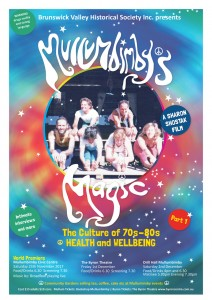 Mullum's Magic Poster
