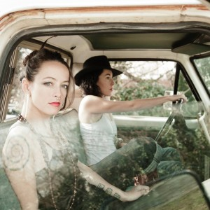 Rising Appalachia at Byron Theatre