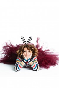 Kitty Flanagan: Smashing presented by A-List Entertainment @ Byron Theatre