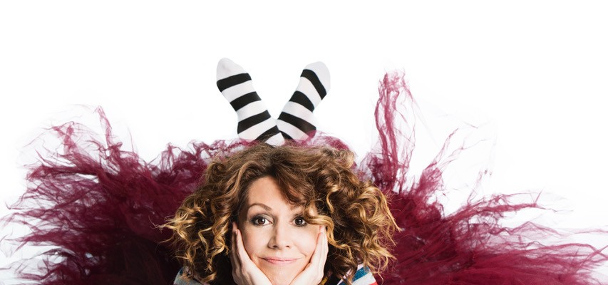 Kitty Flanagan: Smashing at Byron Theatre