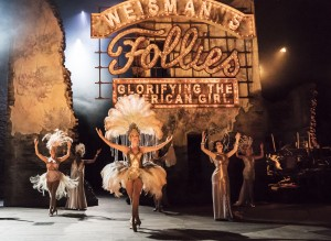 Follies – National Theatre Live Screening presented by Byron Theatre @ Byron Theatre